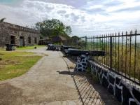 San Blas citadel