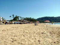 Chacala beach 2
