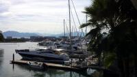 Paradise Village D dock