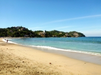 Sayulita Beach 1