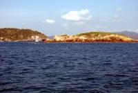 Islas Cocinas