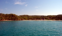 Paraiso beach 1