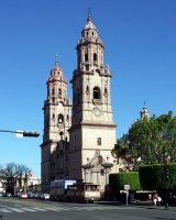 Morelia Cathedral 2