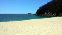 Chauhue beach 1