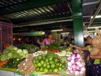 Zacatecoluca market 2