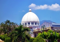 Metropolitan Cathedral - San Salvador