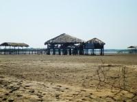 Bahia del Sol Beach restaurant 3