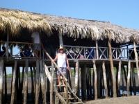Bahia del Sol Beach restaurant