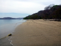 Bahia Papagayo beach