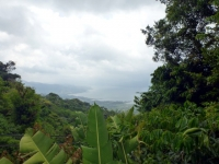 View of Arenal Lake