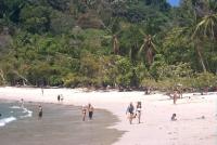 La Playa Manuel Antonio