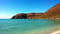 Partida Cove