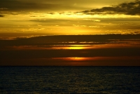 Tembabiche Sunset